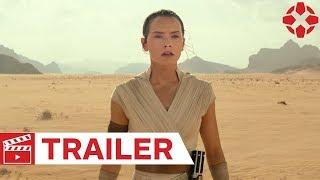 Star Wars: The Rise of Skywalker - előzetes #1