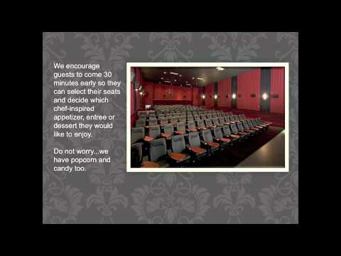 Movie Tavern - Providence Town Center - Collegeville, PA