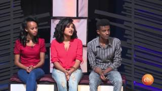 Ye Afta Chewata Season 1 - Episode 10