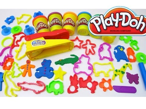 В интернет магазине ашан вы можете купить набор для лепки play-doh по лучшей цене. В нашем каталоге представлен огромный ассортимент.