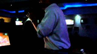 森恵さんの「キミ」を歌ってみました。少し酔っ払ってますが。。。