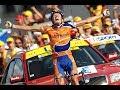 Tour de France 2006 - stage 16 - Emotional Michael Rasmussen epic solo win, Sastre attacks Landis
