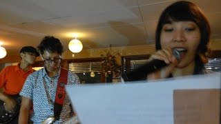 Wima J-Rocks with SYLVIA - Entah Bagaimana