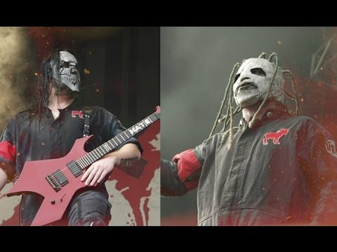 Slipknot - Liberate [Live Helsinki, Finland 2002] mp3