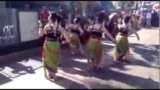 Upacara Adat Sunda (LIVE) Penjemputan Pengantin Pria (GEUNTRA WINAYA) CIRANJANG-CIANJUR (LENGSER)