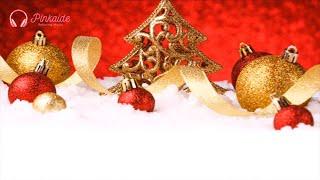 2시간 연속 듣기 | 오르골 소리로 듣는 크리스마스 캐롤 |크리스마스 매장음악|뮤직박스(Musicbox) | 자장가