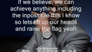 R. Kelly- Sign of A Victory ( LYRICS)