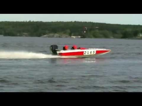 Uppsala Offshore Race 2012