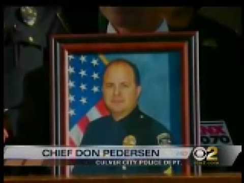 Culver City Detective Dies in Head-On Freeway Crash