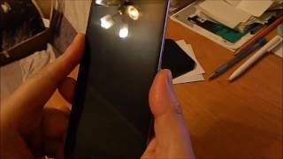 видео Смартфон Xiaomi Redmi Note 3 Pro 16Gb Special Edition Gold