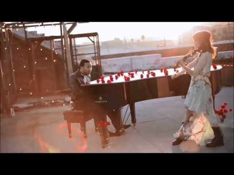 All Of Me ( John Legend & Lindsey Stirling ) ( Subtitulada )