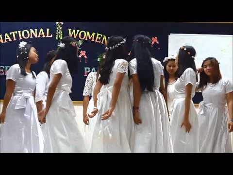 DBCTE Celebrates Women's Day