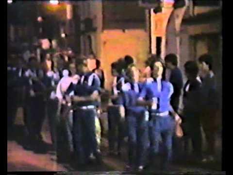 Portadown Defenders Parade 1988 Part 5