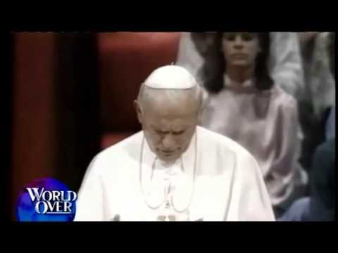 John Paul II: Do Not Be Afraid