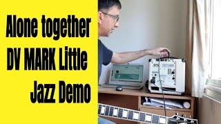 Alone together - DV MARK Little Jazz Demo
