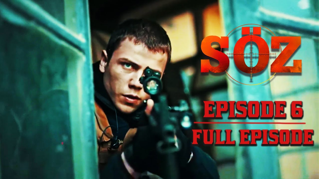 Download The Oath | Episode 6 (English Subtitles)