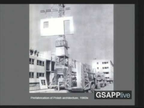 Architecture and the State: 1940s-1970s Day 1 Part 1