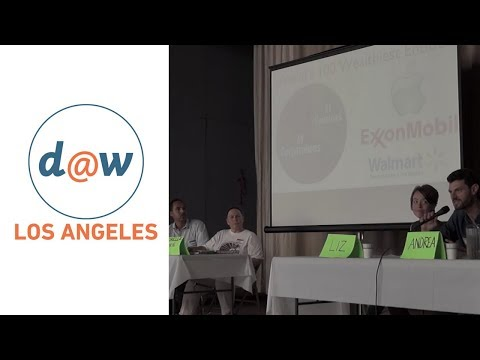 d@w-Los Angeles: Inequality & Worker Coops