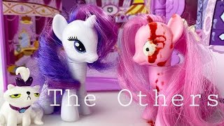 MLP: The Others Ep5 (Bake a Cake)