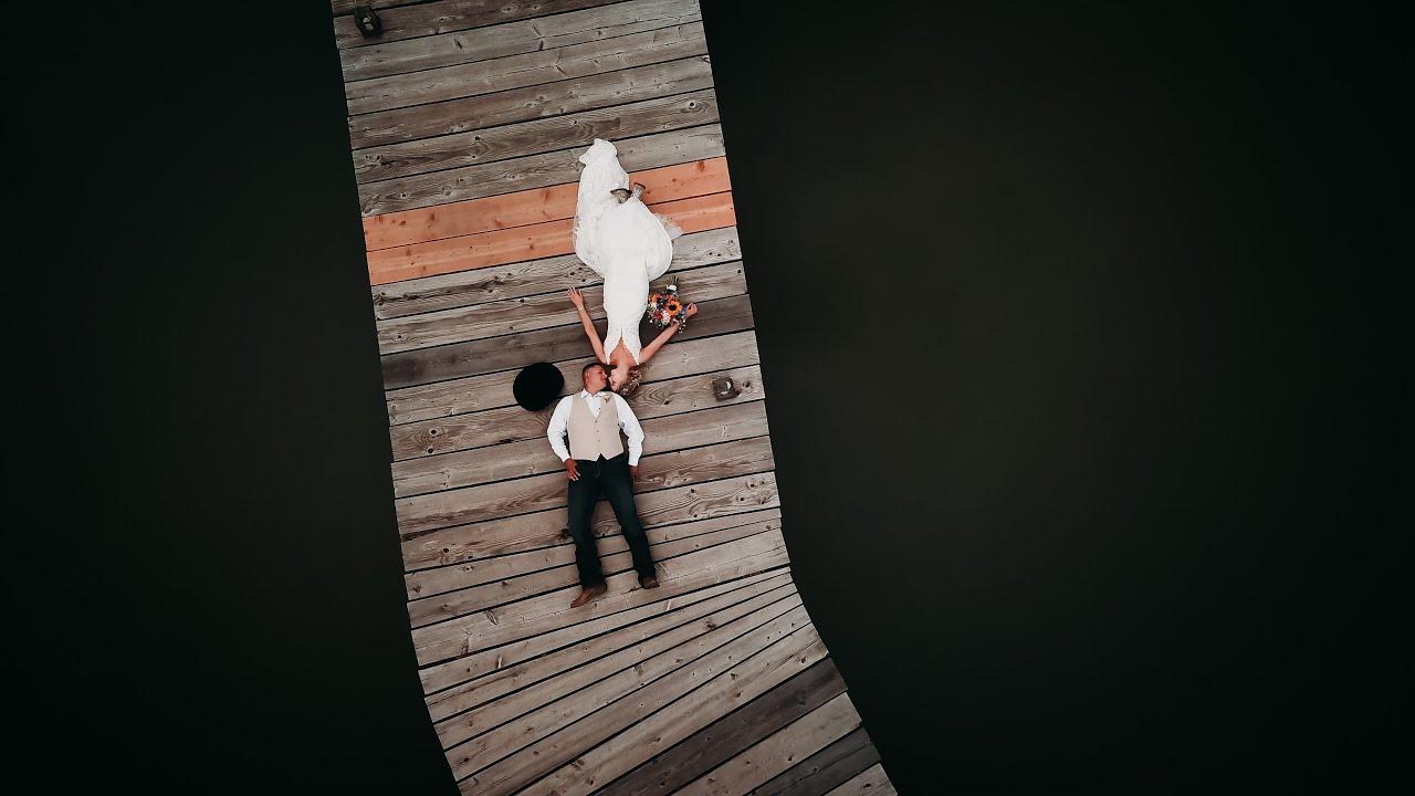 Taylore + Austin Wedding Video