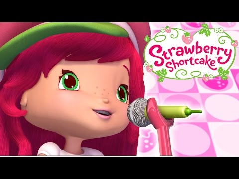 Strawberry Shortcake 🍓 🎶  BEST SONGS COMPILATION 🎶 🍓  Berry Bitty Adventures | Girls show