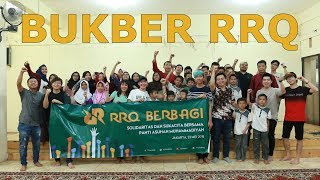 RRQ BERBAGI 1  Bukber Panti Asuhan Muhammadiyah Tanah Abang