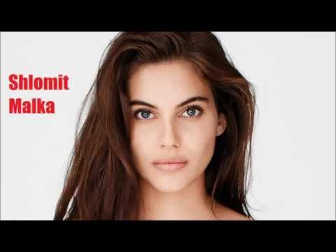 Top 28 The most beautiful Israeli women