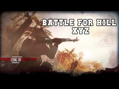 Rising Storm 2: Vietnam [CLOSED BETA] - Battle for Hill XYZ (Song Be Gameplay)