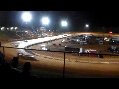 Friendship Speedway(SECA CRATE LATE MODELS) 2 of 2)10-11-14