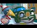 Городские герои | КЛУБ БИЗНЕСМЕНОВ | мультфильмы для детей | Видео для детей