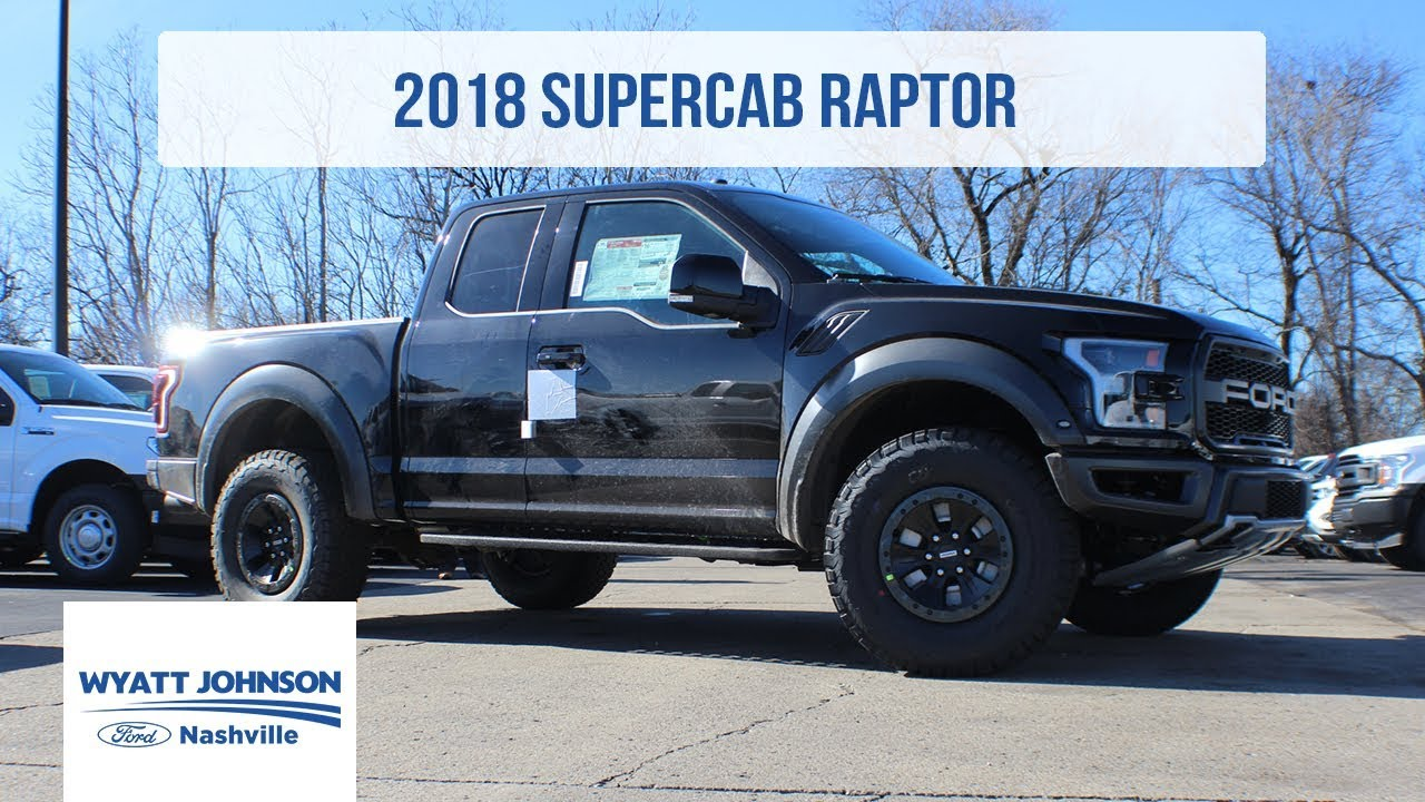 Ford Raptor For Sale >> 2018 Ford Raptor Supercab For Sale At Msrp Call 844 214 6629 Free Fuel Friday