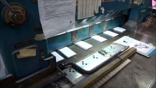 FOR SALE: ATF Senator 42 Commercial Paper Cutter