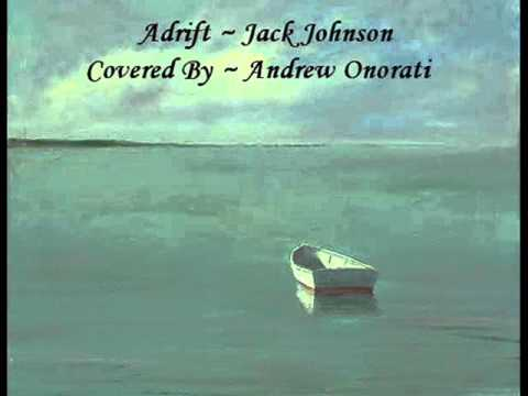 Adrift - Jack Johnson (Instrumental Cover)