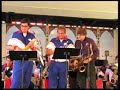 "Gordon Goodwin & 2007 Disneyland Coll Band ""Just Can't Wait"""
