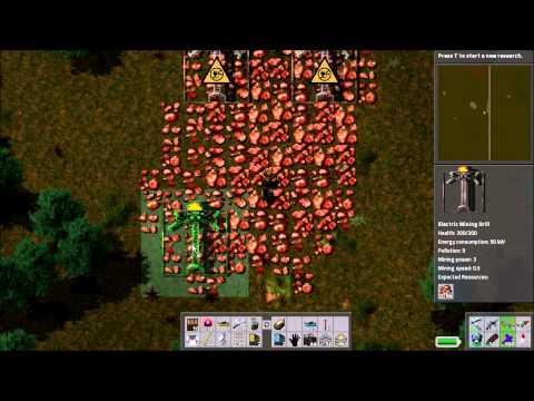 Factorio Railworld Ep#47: Dwindling Copper