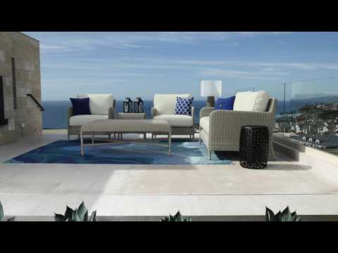 Manhattan Outdoor Furniture by Sunset West USA