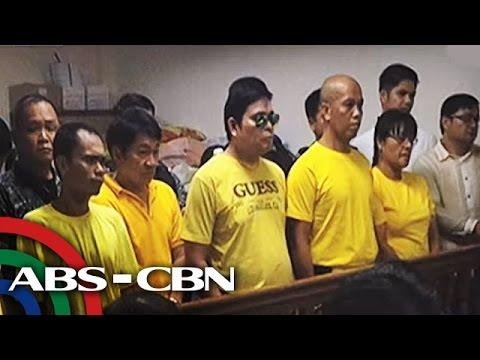 TV Patrol: Ex-vice mayor, 2 opisyal ng SAF guilty sa pagpatay sa negosyante