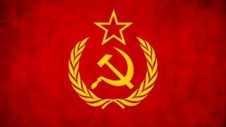 Anthem of the USSR/Soviet Union by Paul Robeson [English] [Lyrics]