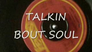 MARVIN L SIMS-TALKIN  BOUT SOUL