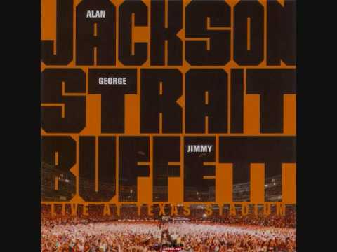 Sea of Heartbreak - Jimmy Buffett & George Strait