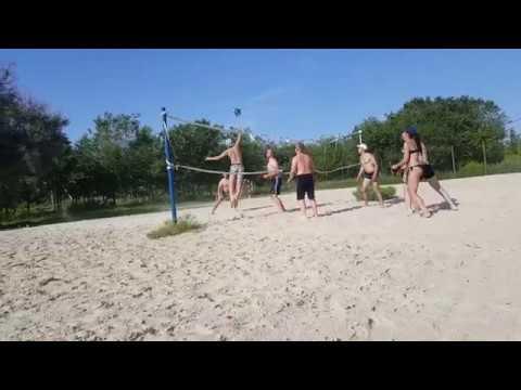 А-Риэлт | Пляжный волейбол 2017