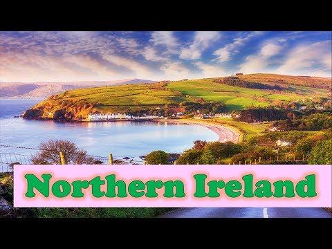 Северная Ирландия. Объединенное Королевство.