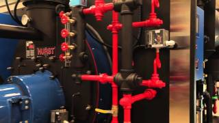 HURST Integrated Control Systems Demo Module