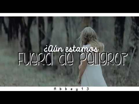 Out Of The Woods - Taylor Swift |Traducida al Español|