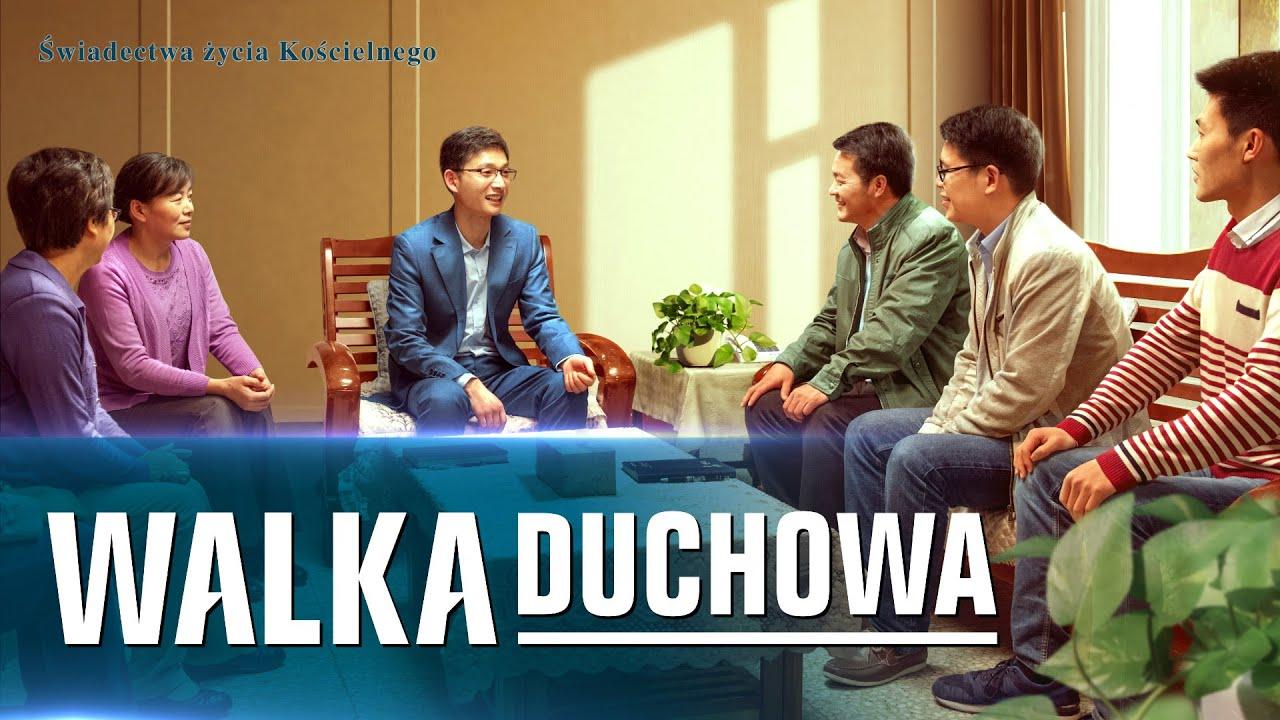 """Świadectwo wiary 2020   """"Walka duchowa"""" Prawdziwa historia chrześcijanina (Film po polsku)"""