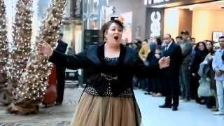 La Vache Qui Rit Maroc - Flashmob Morocco