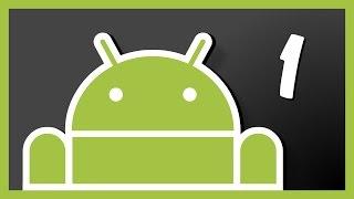 1.- Curso Introducción a Android - Instalación de Android Studio