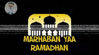 Dj Ramadhan tiba Terbaru 2020 Full Bass ( 🎶Yang sedang Viral )