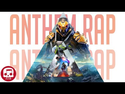 """ANTHEM RAP by JT Music & Rockit Gaming - """"Echoes of the Anthem"""""""