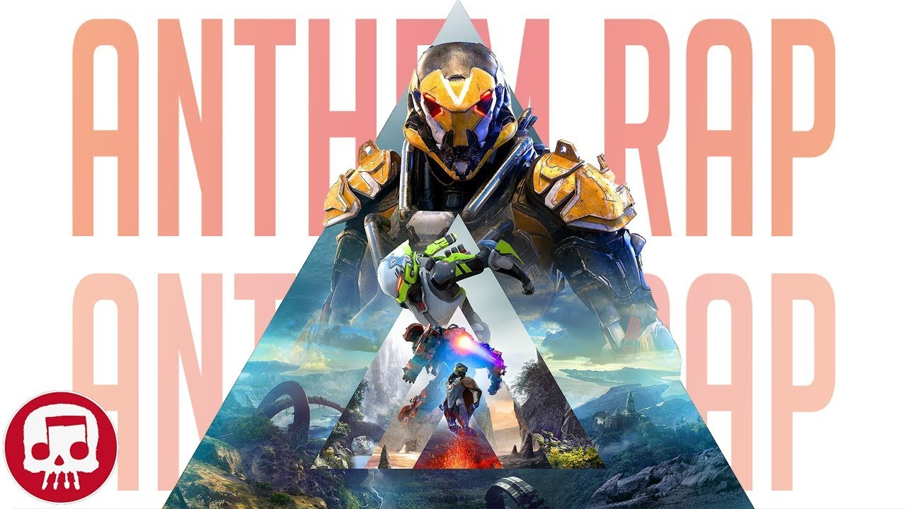 ANTHEM RAP by JT Music & Rockit Gaming -
